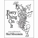 "Shel Silverstein's ""Everything On It"""