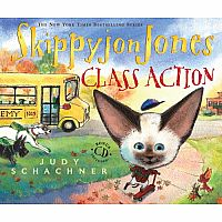 Skippy John Jones - Class Action